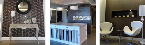 Visit Our Montreal Showroom